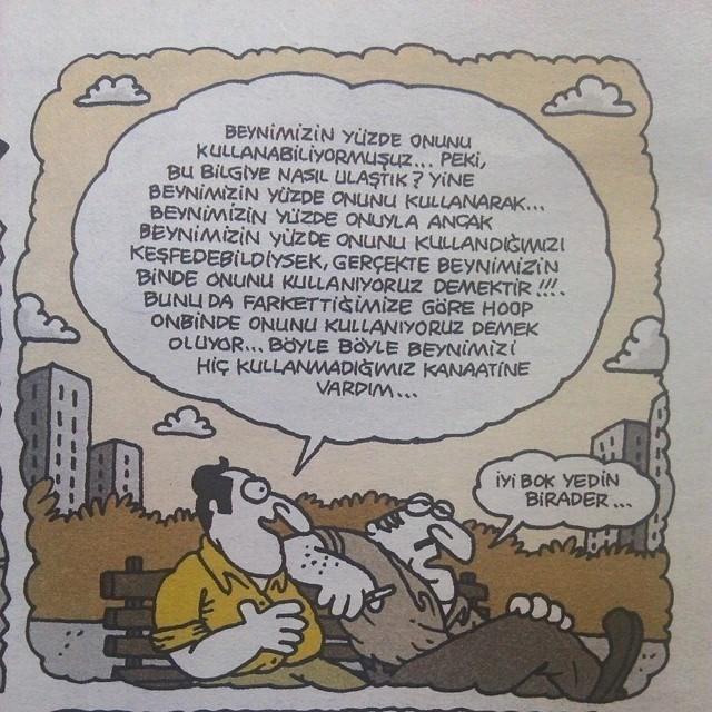 on5GnR - Karikatürler .. :)