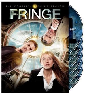 Fringe | 3.Sezon | BRRip XviD | Tüm Bölümler | Türkçe Dublaj - Tek Link