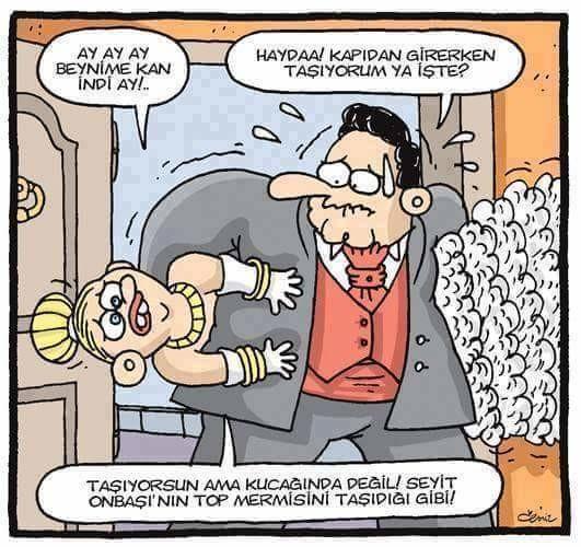 oroGj9 - Karikat�rler .. :)
