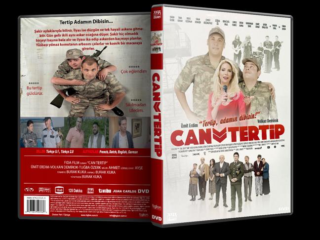 Can Tertip 2015 DVD-5 Yerli Film – Tek Link