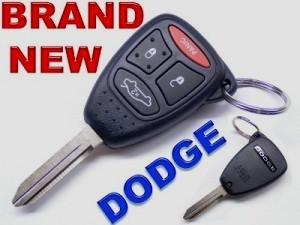Dodge Kumanda