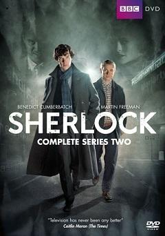 Sherlock 2010 (BRRip XviD) Türkçe Dublaj İndir