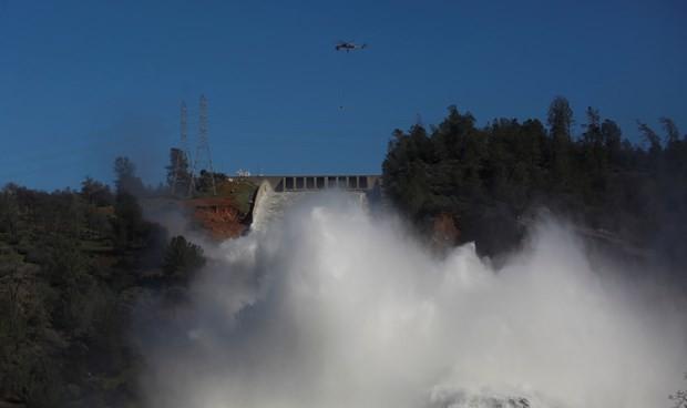 p044r0 Kaliforniya'daki tahliye kararı kaldırıldı Haberler