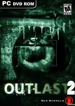 Outlast 2 -CODEX | Mega.co.nz - Mail.ru , Uptobox Full PC Oyun indir