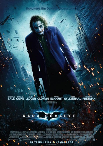 Batman 1989-2008 BOXSET 720p 1080p Download Yükle İndir