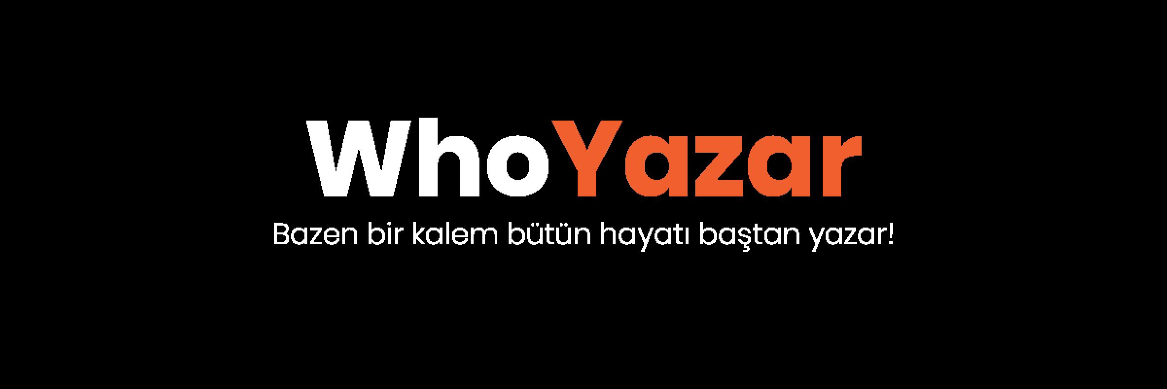 WhoYazar