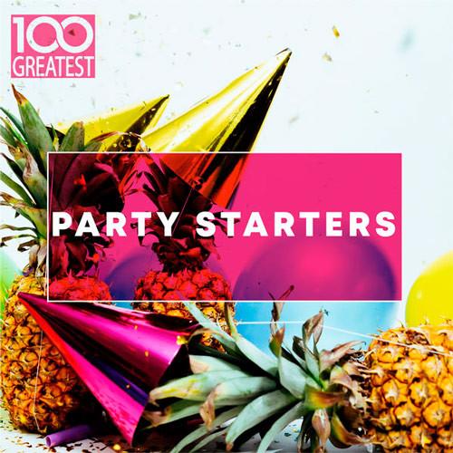100 Greatest Party Starters 2019 Flac Full Albüm İndir