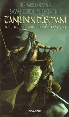 Bernard Cornwell Tanrı'nın Düşmanı Pdf E-kitap indir