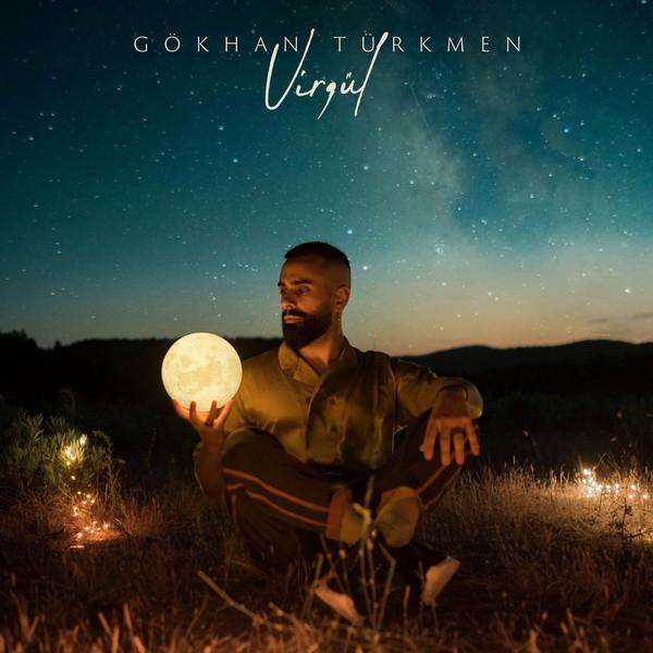 Gökhan Türkmen Virgül 2019 EP Albümü Flac full indir