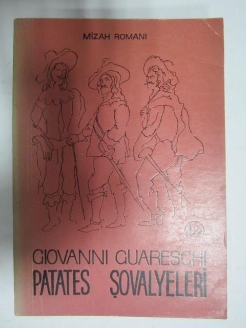 Giovanni Guareschi Patates Şovalyeleri Pdf
