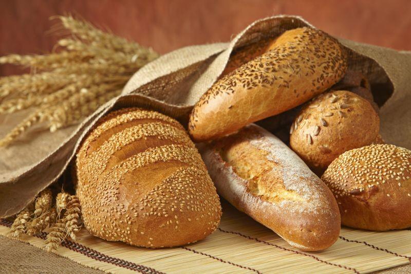 ekmek israfı