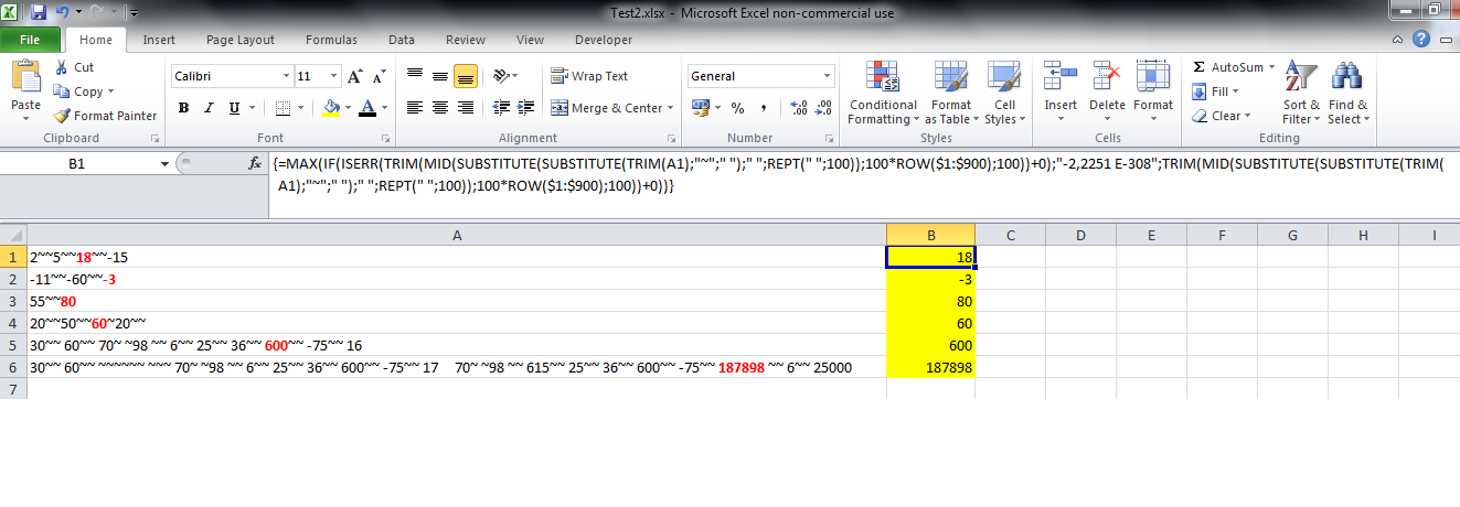 Maximum Highest Value Of A Cell. Maxifiserrtrimmidsubstitutesubstitutetrima1 Rept 100100row1900100022251 E308. Worksheet. Vba Worksheetfunction Rept At Mspartners.co