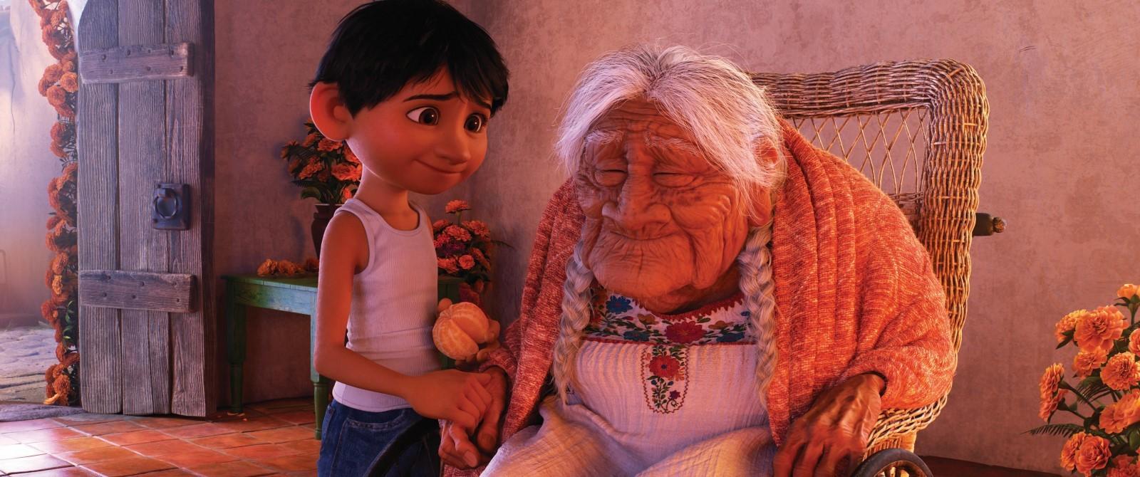 Coco Filmini Düşük Boyut İndir Ekran Görüntüsü 2