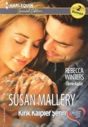 Susan Mallery Kirik Kalpler Şehri Pdf E-kitap indir