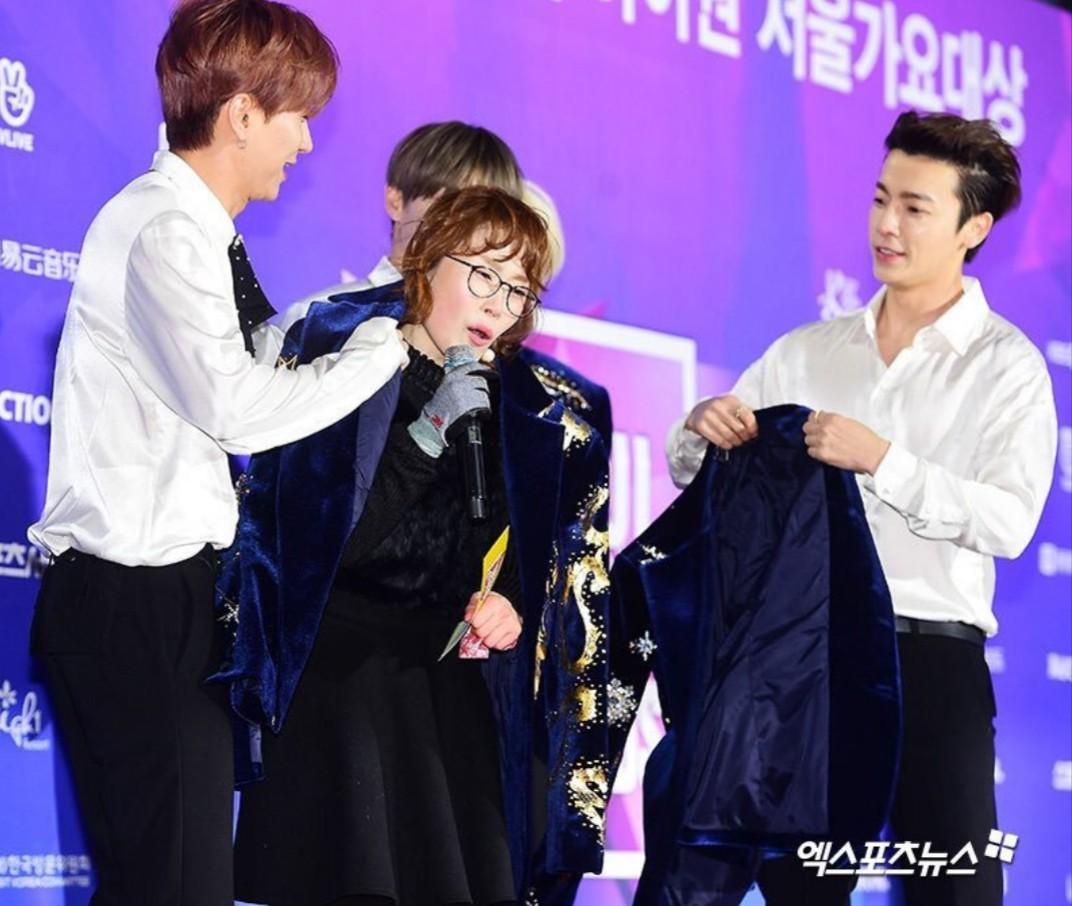 Super Junior General Photos (Super Junior Genel Fotoğrafları) - Sayfa 10 P69G3r