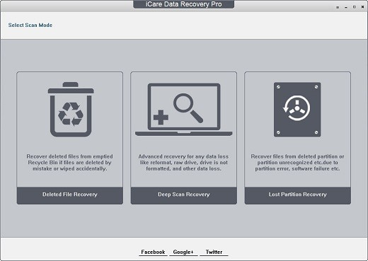 iCare Data Recovery Pro Full