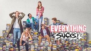 Everything Sucks! 1.Sezon 1.Bölüm Türkçe Dublaj izle