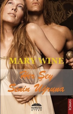 Her Şey Senin Uğruna – Mary Wine PDF e-kitap indir
