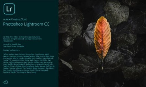 Adobe Photoshop Lightroom CC 1.2.0.10 (x64)