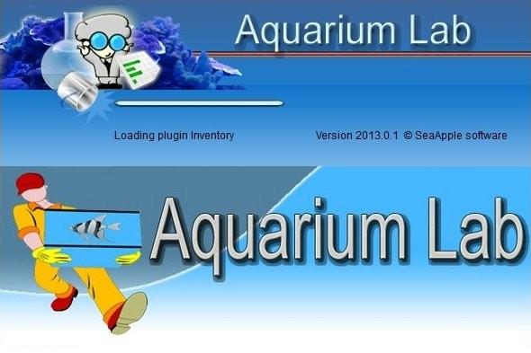 SeaApple Aquarium Lab Full
