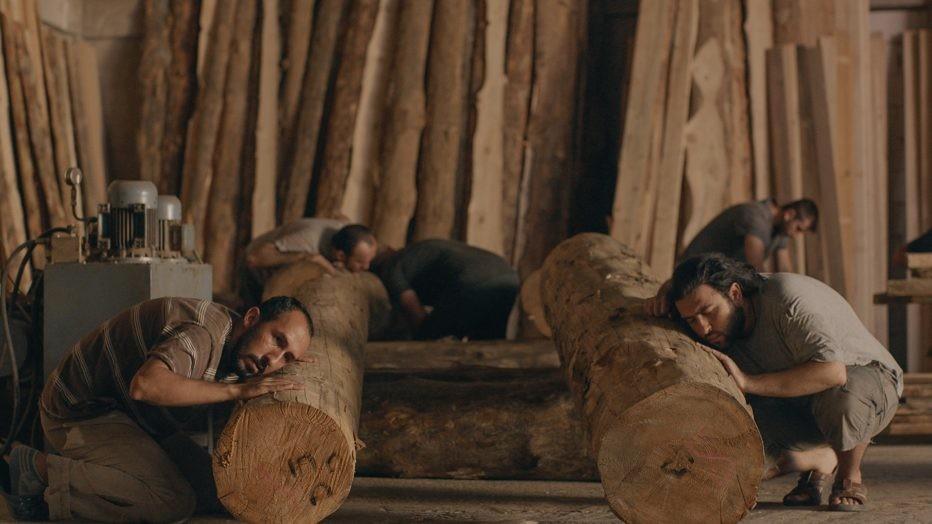 Körfez Filmini Tek Link indir Ekran Görüntüsü 2