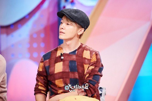 Donghae/동해 / Who is Donghae? - Sayfa 7 P6odrq
