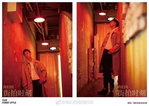 Hangeng/ 韩庚 / Who is Hangeng? - Sayfa 2 P6qPlz