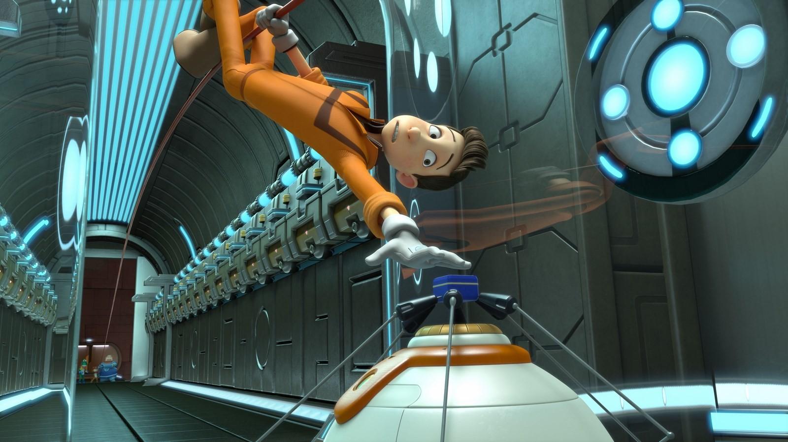 En Süper Kahramanlar Tek link indir Ekran Görüntüsü 2