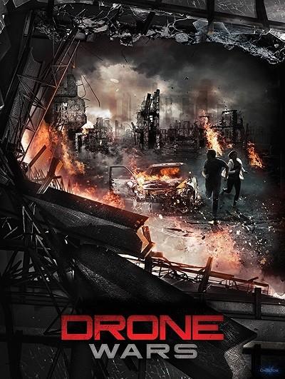 Drone Savaşları - Drone Wars 2016 Türkçe Dublaj - DPRG