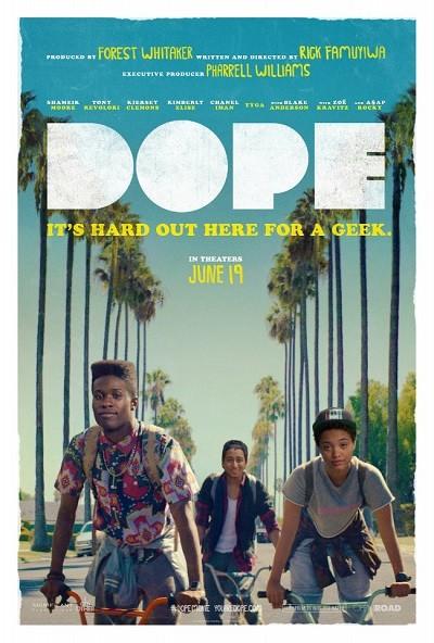 Dope 2015 (BRRip XviD) Türkçe Dublaj – Tek Link