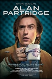 Alan Partridge: Alpha Papa 2013 Türkçe Dublaj MP4