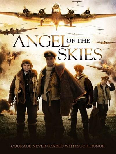 Göklerin Melegi - Angel of the Skies 2013 m1080p BluRay x264 Türkçe Dublaj - Tek Link