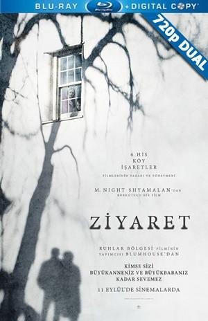 Ziyaret – The Visit 2015 BluRay 720p x264 DuaL TR-EN – Tek Link