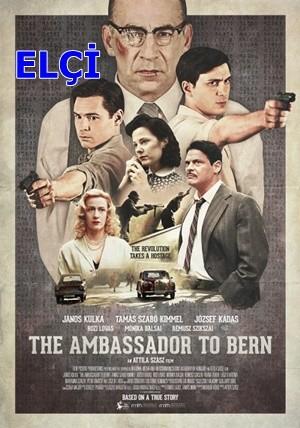 Elçi – The Ambassador To Bern 2014 HDRip XviD Türkçe Dublaj – Tek Link