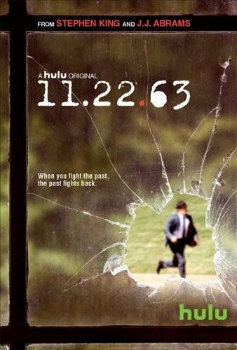 11.22.63 – HD -720p – 1080p Güncel Tüm Bölümler – Yabancı Dizi indir