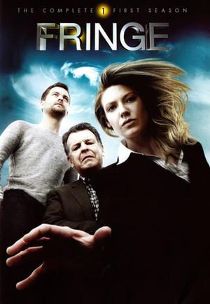 Fringe | 1.Sezon | BRRip XviD | Tüm Bölümler | Türkçe Dublaj - Tek Link
