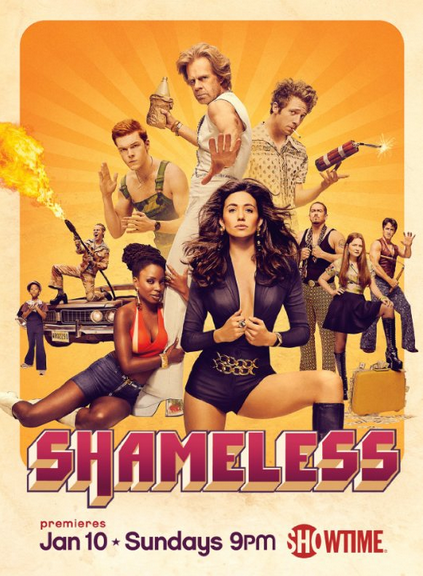 Shameless U.S. | S08E06 | WEB | h264 | strife