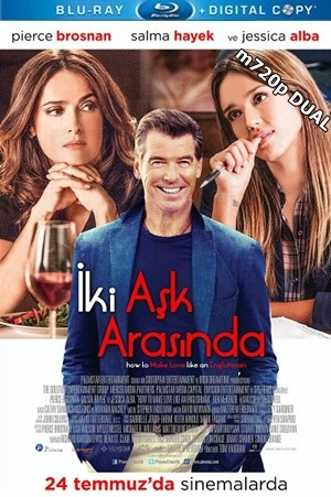 İki Aşk Arasında - How To Make Love Like An Englishman 2014 m720p Mkv DuaL TR-EN - Tek Link indir