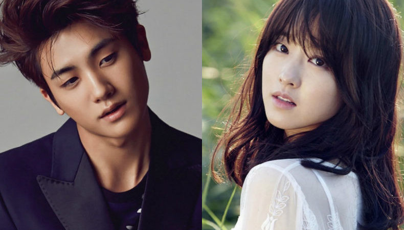 Park Bo Young ve Park Hyung Shik'ten Yeni Dizi! /// 29 Eylül 2016