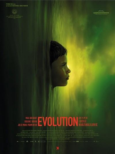 Evrim – Evolution 2015 BRRip XViD Türkçe Dublaj – Tek Link