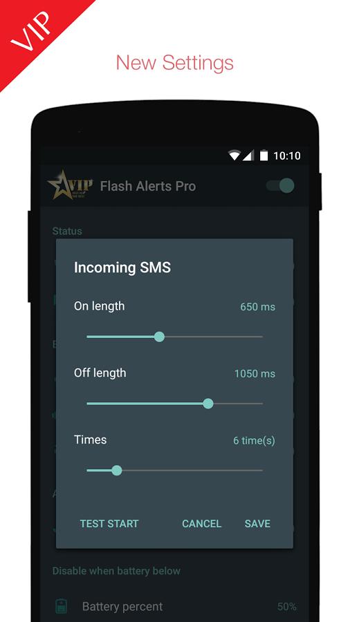 Flash Alerts PREMIUM APK