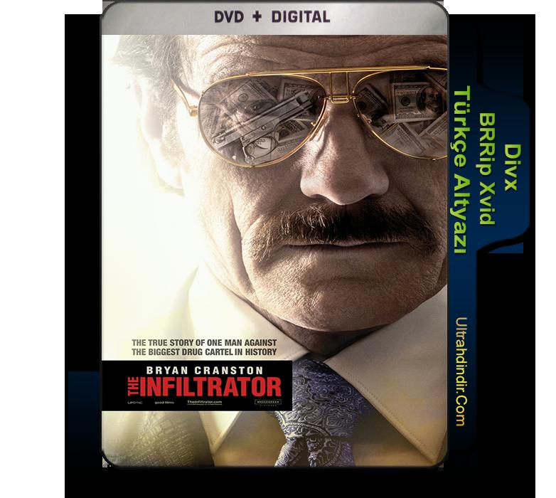 The Infiltrator filmi indir