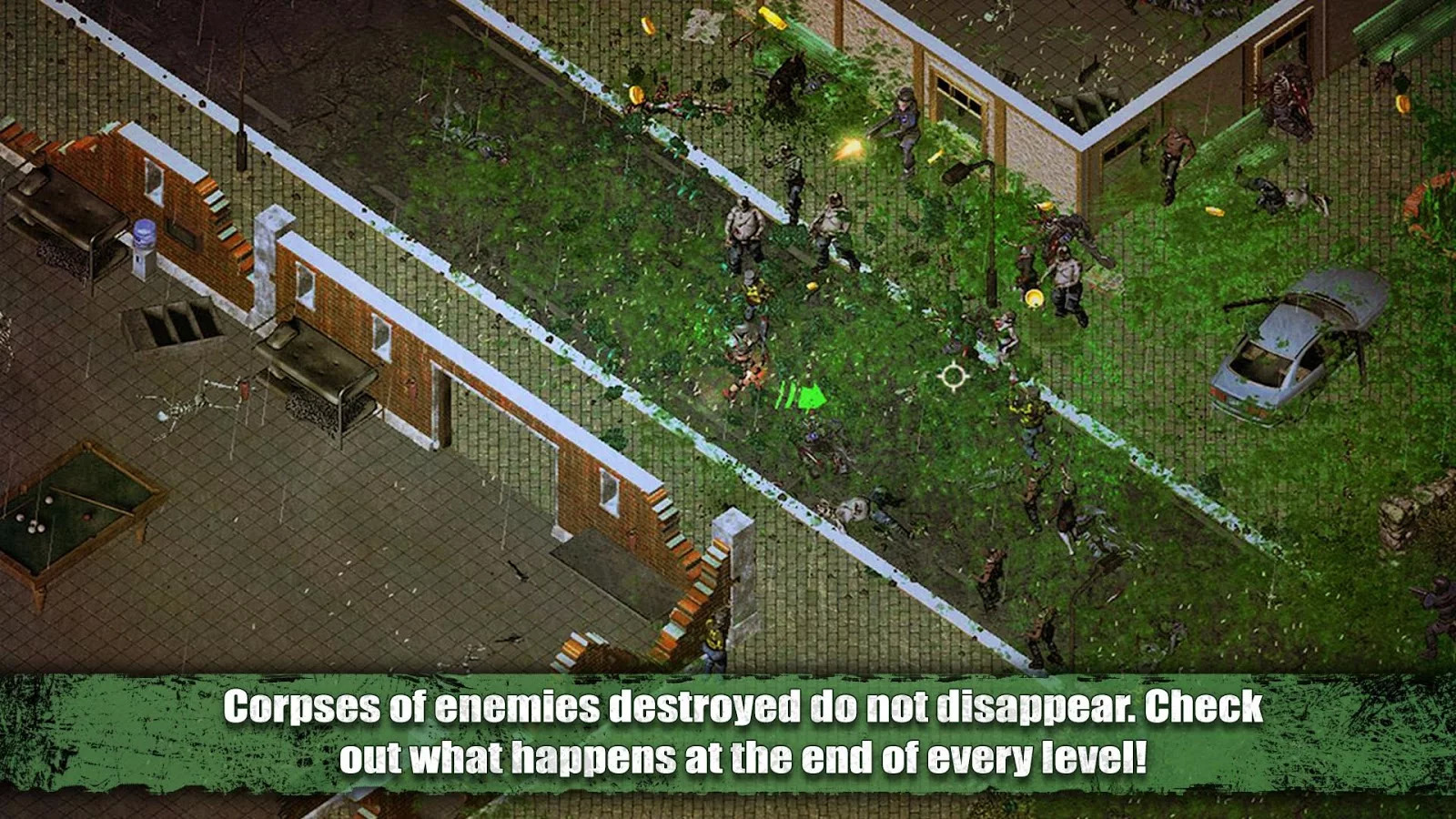 Zombie Shooter Apk