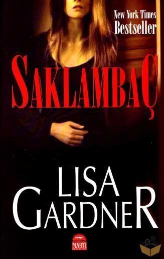 Lisa Gardner Saklambaç Pdf E-kitap indir