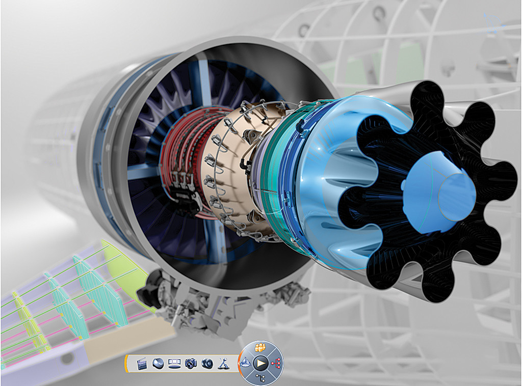 Industry 4 0 S Impact On Aviation Design And Mro All Defence News In English Language