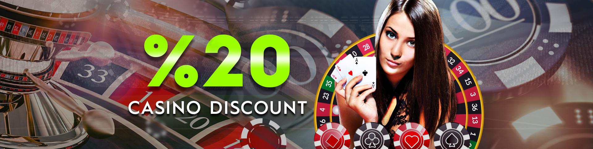 Noktabet- %20 Discount