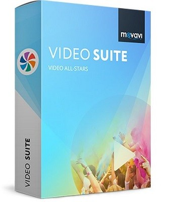 Movavi Video Suite 17.5.0 Multilingual | Full İndir