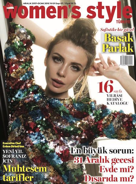 Women's Style Aralık 2017 - Ocak 2018
