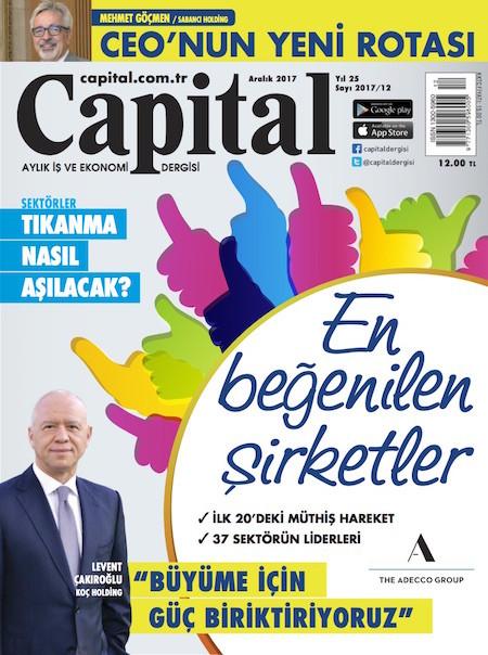 Capital Aralık 2017