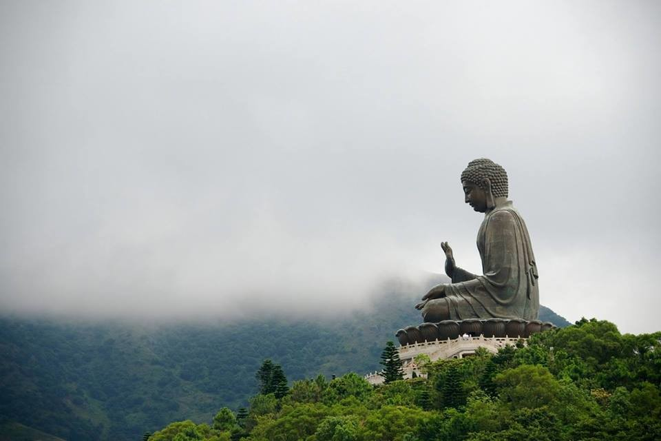 Будда является единым Богом всех религий?!